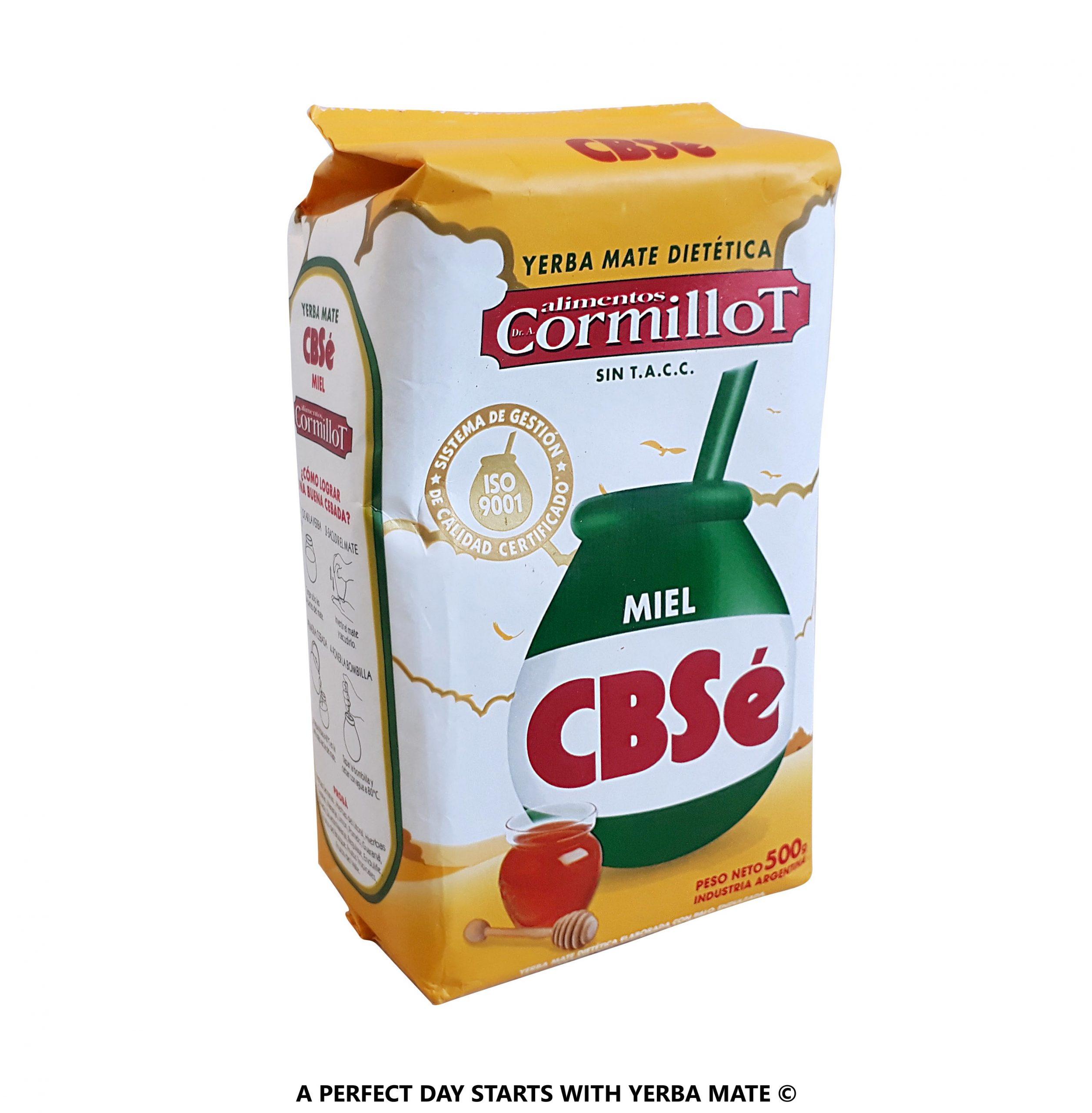 Yerba Mate Cbse Honey 1 10 Pounds 0 50 Kilo My Mate World Yerba Mate Store