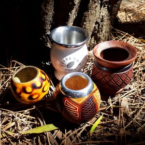 Mate Gourds - Cups