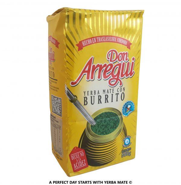yerba-mate-arregui-burrito