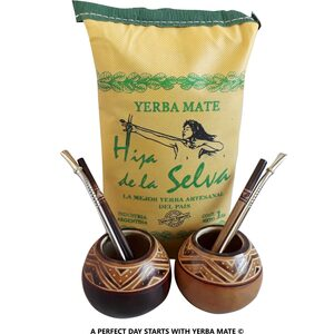 Yerba Mate Sale!