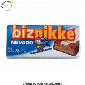 Nevado - Biznikke