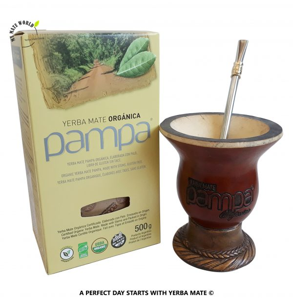 Yerba-Pampa-Mate-Gourd-Bombilla